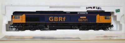 Lot Bachmann 32-727 OO gauge, 1:76/00 scale, DCC...