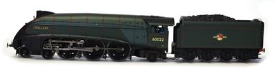 Lot Hornby OO Gauge R3086 LNER Class A1 4-6-2...