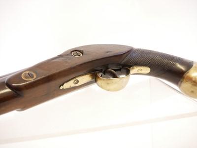 Lot Percussion belt pistol