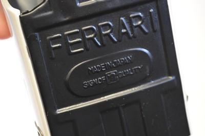 Lot Bandai Tinplate Ferrari 750 Monza