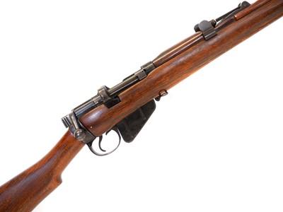 Lot Lee Enfield SMLE .410 shotgun L96469 with sling
