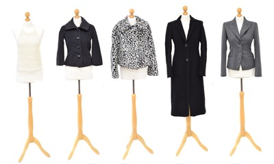 Lot 36 - A selection of designer clothing
