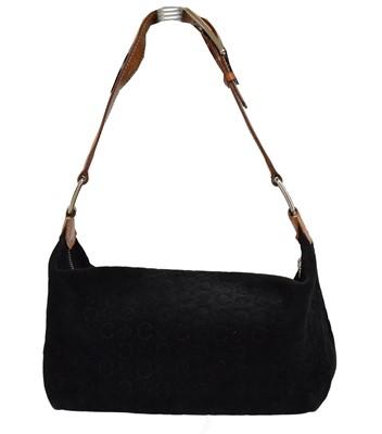 Lot 28 - A Celine Vintage Bag