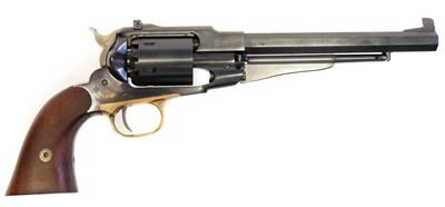 Lot Pietta .44 Remington revolver LICENCE REQUIRED