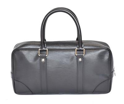 Lot 6 - A Louis Vuitton Epi Vivienne Bag