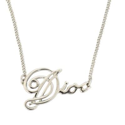 Lot 5 - A Dior Pendant Necklace