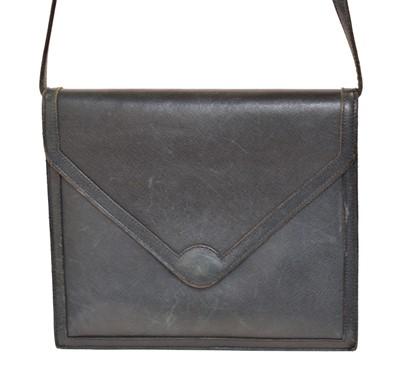Lot 11 - A Christian Dior vintage shoulder bag