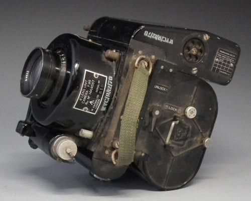 24 - Reconnaissance camera