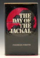 43 - Forsyth, F., The Day of the Jackal,