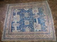 703 - Bakshaish carpet 320 x 290cm.