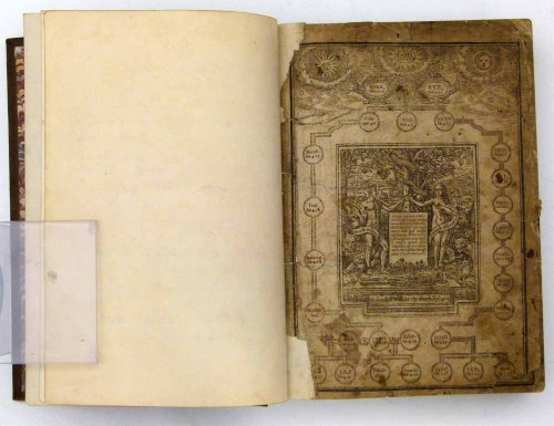 47 - Holy Bible, authorised version, 1615,