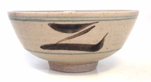 Lot 89-St Ives bowl