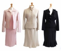 Lot 390-Ralph Lauren suits