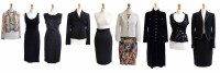 Lot 391-A collection of Paul Smith clothing