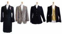 Lot 420 - A collection of ladies hacking jackets including