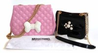 Lot 454 - Two Moschino Cheap & Chic bags.