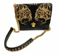 Lot 458 - Robert Cavalli shoulder bag
