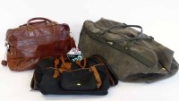 Lot 464 - Collection of luggage and accessories