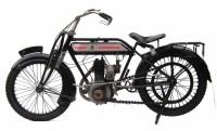 459 - 1914 Rover 500cc,
