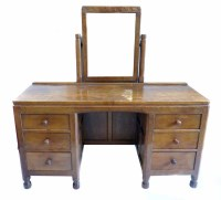 524 - Mouseman dressing table