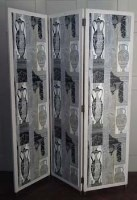 754 - Fornasetti screen