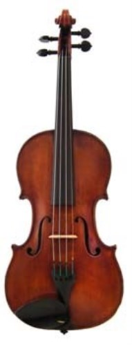 Lot 115-Honore Derazey Violin circa 1820