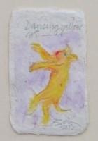 671 - Harold Riley, Series of seven illustrations of Dog & Cats, mixed media (7).