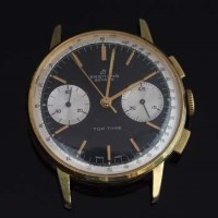 355 - Breitling Top Time watch.