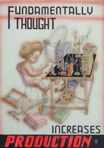 82 - Herbert F. Shuttleworth, Industrial poster designs, watercolour (10)