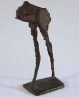 110 - Dame Elizabeth Frink, Bird, bronze