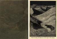 269 - C.F. Tunnicliffe, Tarka and the Braunton Burrows, woodblock