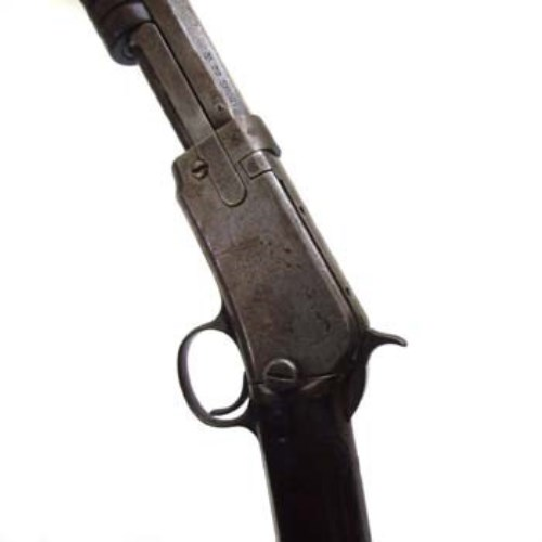 Lot 304-Winchester rifle (de-activated)