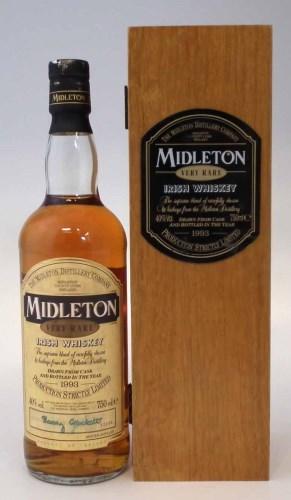 34 - Midleton Very Rare Irish Whiskey - 1993