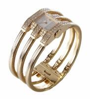 340 - Van Cleef & Arpels diamond set 18ct gold