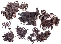 27 - Collection of Lee Enfield parts